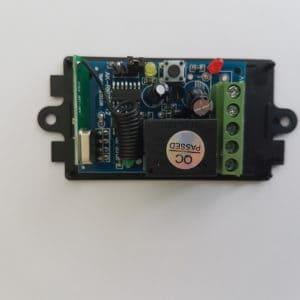 12 User Radio Receiver Equipment