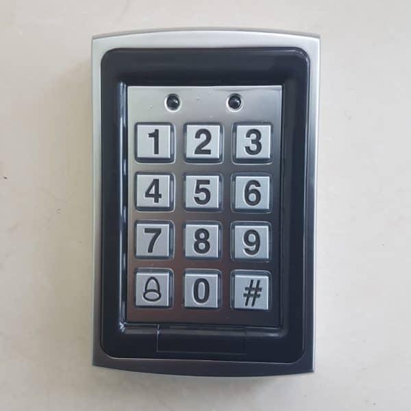 Keypad Proximity Reader