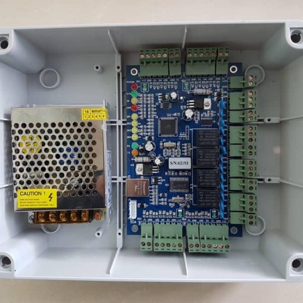 1 Door Proximity Controller Kit